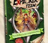 Explorer Team Volume 2