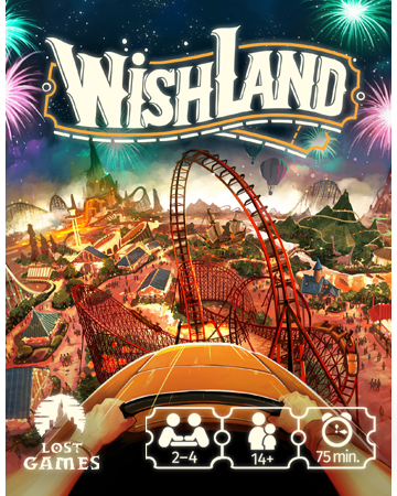 Wishland – Illustration & Graphic