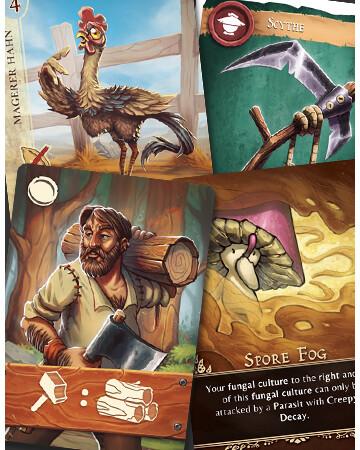 Cards – Illustration & Graphic